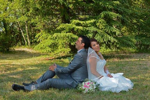 Photographe mariage - AGNES HIVERT-AGNOUX - photo 54
