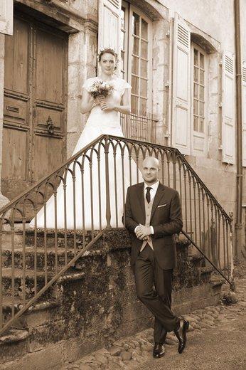 Photographe mariage - AGNES HIVERT-AGNOUX - photo 55