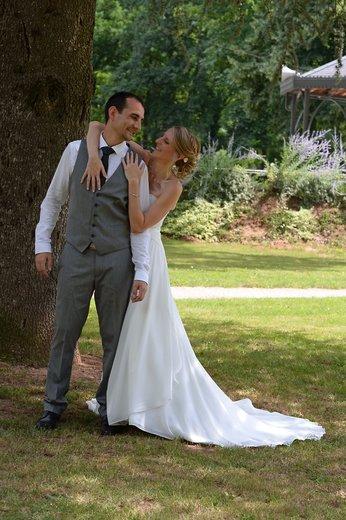Photographe mariage - AGNES HIVERT-AGNOUX - photo 50