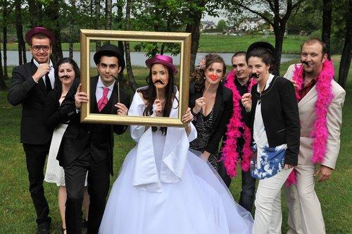 Photographe mariage - AGNES HIVERT-AGNOUX - photo 48