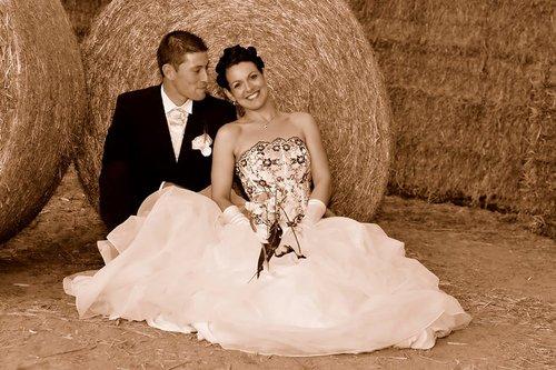 Photographe mariage - AGNES HIVERT-AGNOUX - photo 33