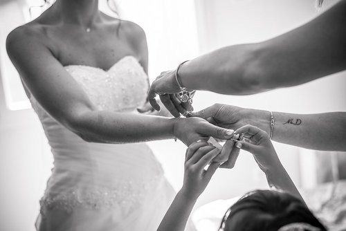 Photographe mariage - Nathalie NENCIONI Photographe - photo 19