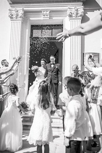 Photographe mariage - Nathalie NENCIONI Photographe - photo 20
