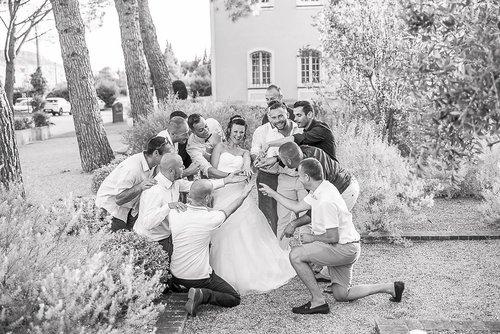 Photographe mariage - Nathalie NENCIONI Photographe - photo 24