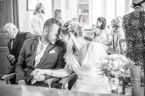 Photographe mariage - Nathalie NENCIONI Photographe - photo 26