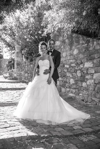Photographe mariage - Nathalie NENCIONI Photographe - photo 23
