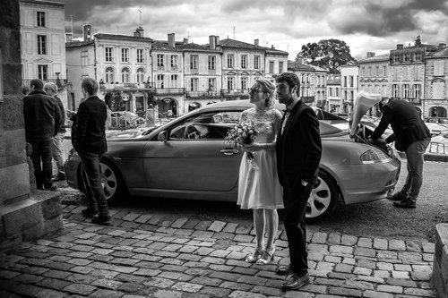 Photographe mariage - Serge DUBOUILH, Photographe - photo 86