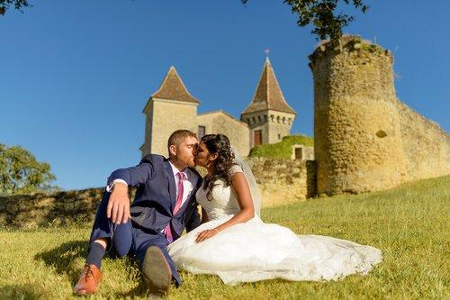 Photographe mariage - Serge DUBOUILH, Photographe - photo 94