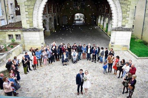 Photographe mariage - Serge DUBOUILH, Photographe - photo 89