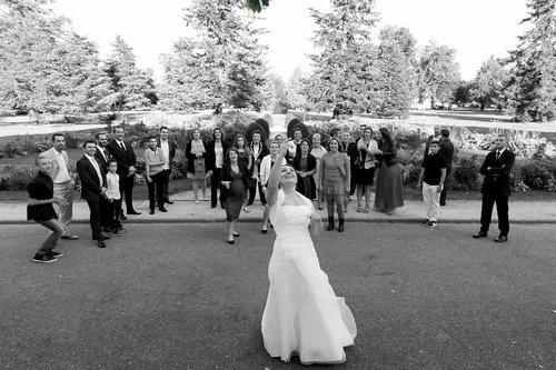 Photographe mariage - Serge DUBOUILH, Photographe - photo 70