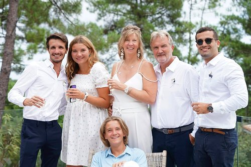 Photographe mariage - Caroline Colonna d'Istria  - photo 8