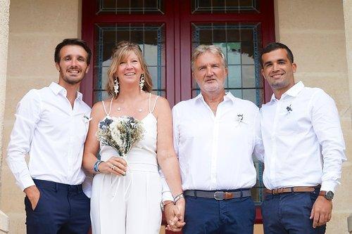 Photographe mariage - Caroline Colonna d'Istria  - photo 7