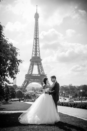 All Pictures Studio  - Photographe mariage - 2