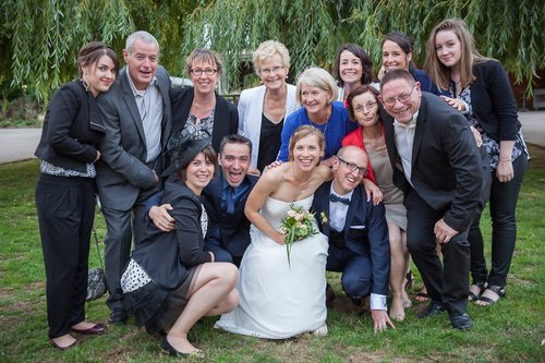 Photographe mariage - All Pictures Studio  - photo 13