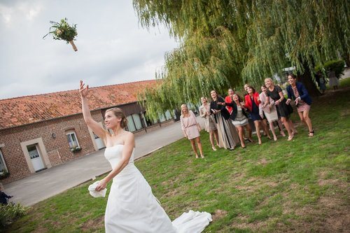 Photographe mariage - All Pictures Studio  - photo 12