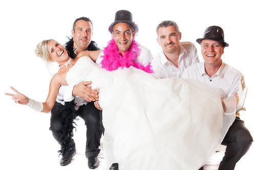 Photographe mariage - All Pictures Studio  - photo 26