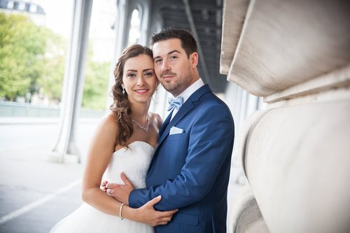 Photographe mariage - All Pictures Studio  - photo 36