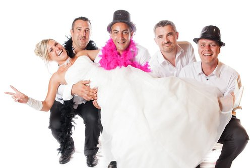 Photographe mariage - All Pictures Studio  - photo 58