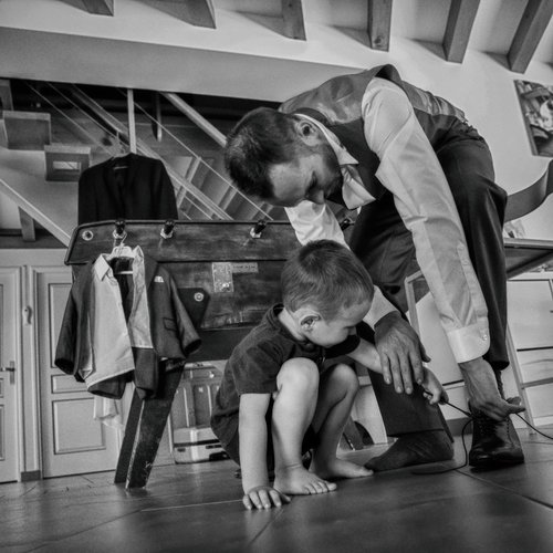 Photographe mariage - ALBA PHOTOGRAPHIE - photo 35