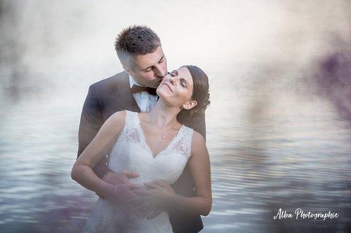 Photographe mariage - ALBA PHOTOGRAPHIE - photo 32