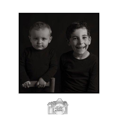 Photographe mariage - AnJeLS Studio - photo 3