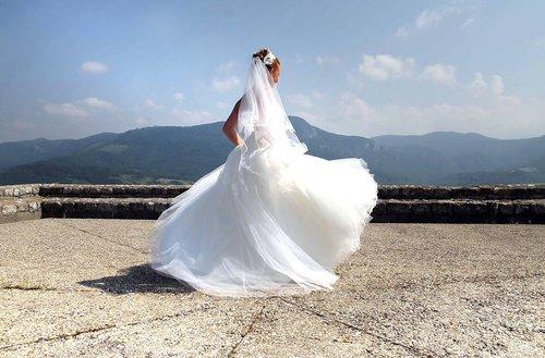 Photographe mariage - Xavier DELRIEU - photo 9