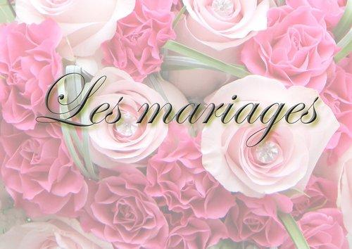 Photographe mariage - Xavier DELRIEU - photo 1