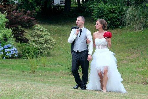 Photographe mariage - Xavier DELRIEU - photo 19
