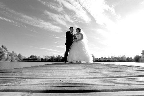 Photographe mariage - Xavier DELRIEU - photo 7