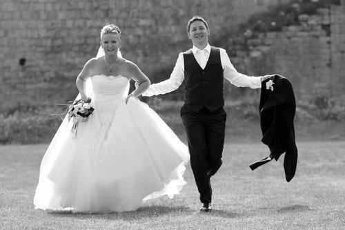 Photographe mariage - Xavier DELRIEU - photo 8