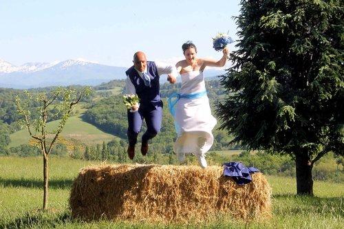 Photographe mariage - Xavier DELRIEU - photo 20