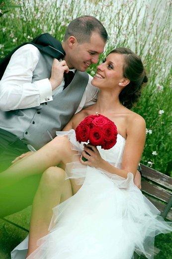 Photographe mariage - Xavier DELRIEU - photo 16