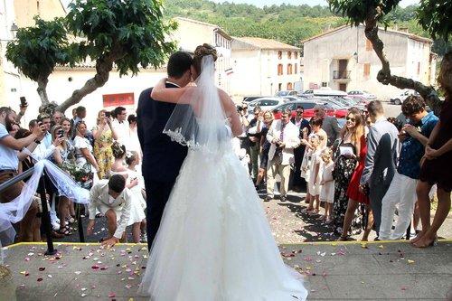 Photographe mariage - Xavier DELRIEU - photo 14