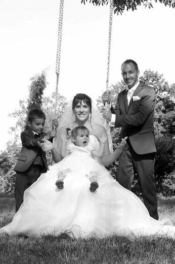 Photographe mariage - Xavier DELRIEU - photo 21