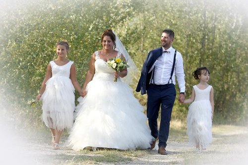 Photographe mariage - Xavier DELRIEU - photo 6
