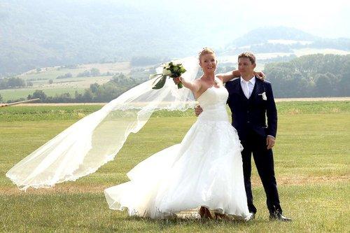 Photographe mariage - Xavier DELRIEU - photo 10