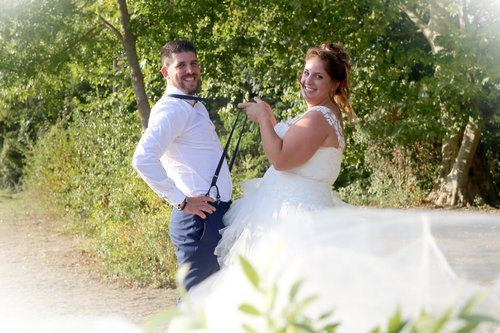 Photographe mariage - Xavier DELRIEU - photo 11