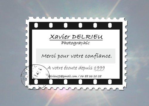 Photographe mariage - Xavier DELRIEU - photo 84