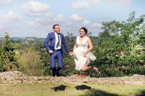 Photographe mariage - Xavier DELRIEU - photo 26