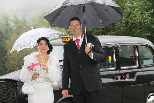Photographe mariage - Xavier DELRIEU - photo 24
