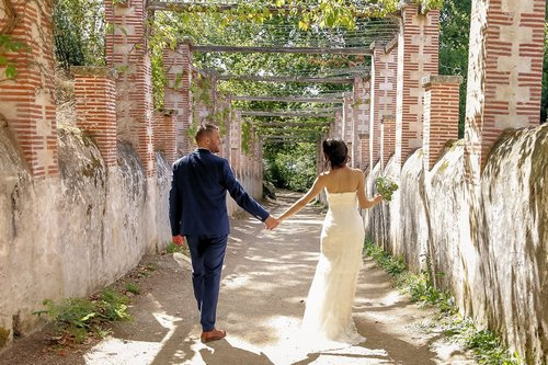 Photographe mariage - Atelier Photo Vidéo 49 - photo 81