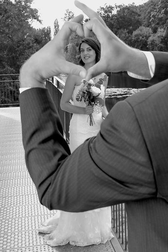 Photographe mariage - Atelier Photo Vidéo 49 - photo 89