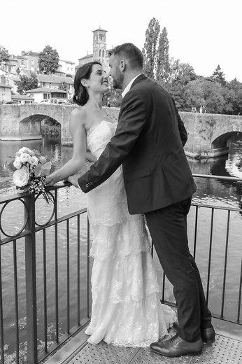 Photographe mariage - Atelier Photo Vidéo 49 - photo 92
