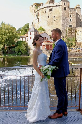 Photographe mariage - Atelier Photo Vidéo 49 - photo 74