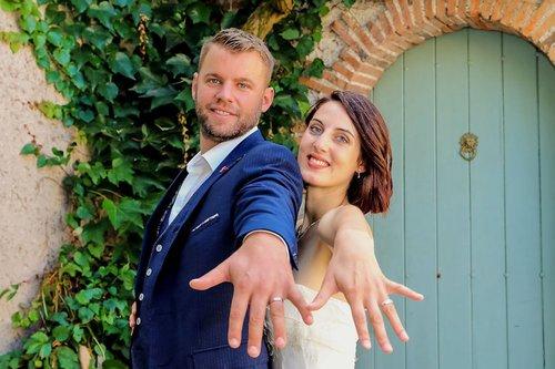 Photographe mariage - Atelier Photo Vidéo 49 - photo 71