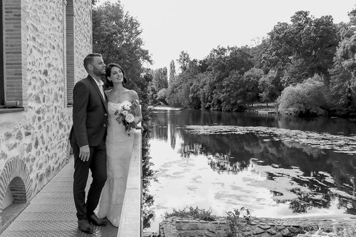 Photographe mariage - Atelier Photo Vidéo 49 - photo 88