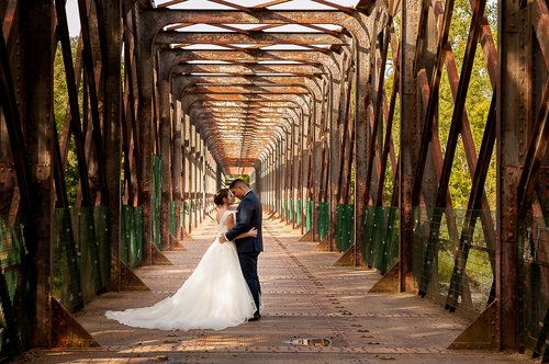 Photographe mariage - Rose Bougourd photographe - photo 55