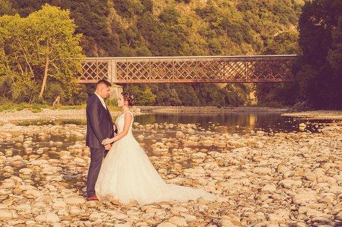 Photographe mariage - Rose Bougourd photographe - photo 57
