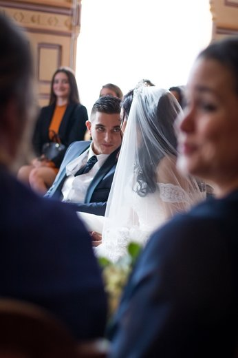Photographe mariage - Pierre Ligonniere - photo 20