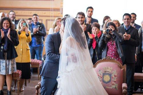 Photographe mariage - Pierre Ligonniere - photo 21